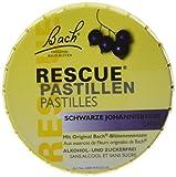 bach original rescue pastiglie schw.johannisb 50 g