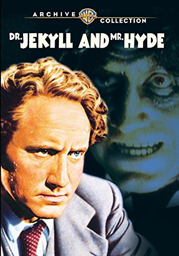 DR JEKYLL & MR...