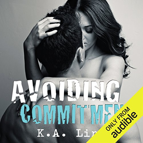 Avoiding Commitment cover art