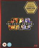 Star Wars The Force Awakens [Italia] [Blu-ray]