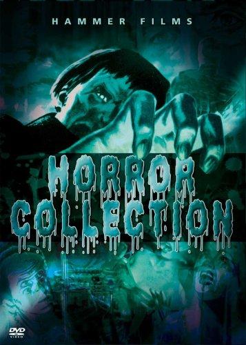 Hammer Films: Horror Collection [3 DVDs]