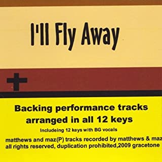 Ill Fly Away Backing Track Bb