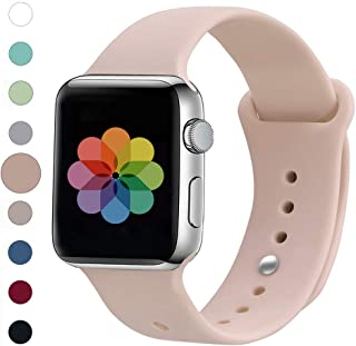 Best apple watch 38mm pink sand band Reviews