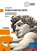 Parliamo di arte. Libro + digitale (A2-C1)