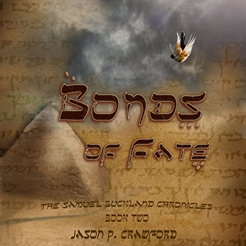 Bonds of Fate audiobook cover art