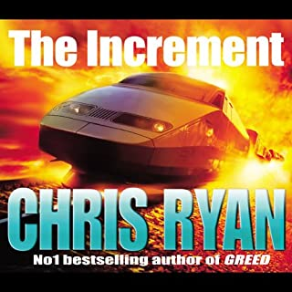 The Increment cover art