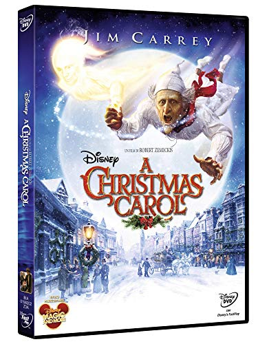 A Christmas Carol [IT Import]