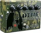 MXR Dime distortion MDD11