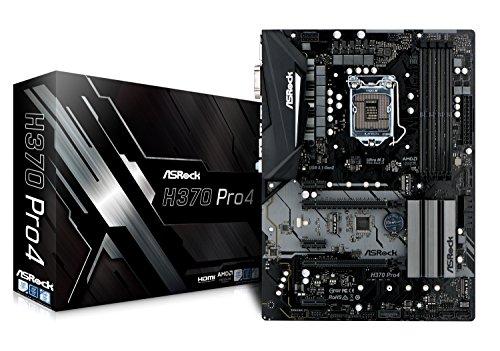 ASRock 90-MXB6U0-A0UAYZ Sockel 1151-v2 Mainboard schwarz
