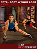 Total Body Weight Loss Workout Level 1 (Calisthenics) | BeFit in 30 Extreme