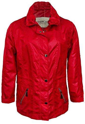 GELCO - Jacke, rot (Damen-Jacke)