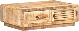 Amazon It Cassette In Legno Vintage Tavolini Da Caffe Tavoli E Tavolini Casa E Cucina