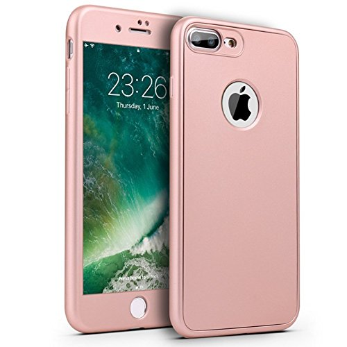 Funda iPhone 6 Plus / 6S Plus Carcasa Funda Caso 360