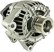 DB Electrical ABO0234 New Alternator For Bmw 2.2L 2.2 2.5L 2.5 3.0L 3.0 320 325 330 525 530 Series X5 Z3 01 02 03 04 05 06 2001 2002 2003 2004 2005 2006 12-31-7-501-595 12-31-7-501-597 400-24096 13882