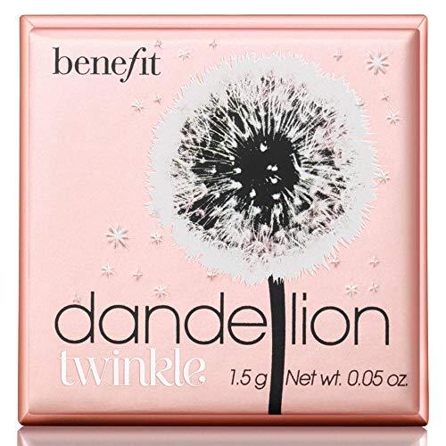 BENEFIT dandelion twinkle cipria in confezione mini