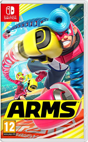 Arms...
