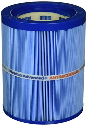 Pleatco PMA25-M Replacement Cartridge for OUTER MICROBAN Cartridge For Nested System (PMA-PROPAK2), 1 Cartridge