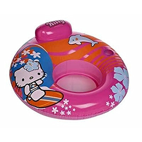 Giochi Preziosi Poltrona Hello Kitty Gonfiabile