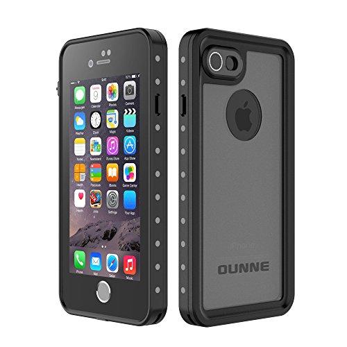 iPhone 7/8 Waterproof Case, OUNNE Underwater Cover Full Body Protective Shockproof Snowproof Dirtproof IP68 Certified Waterproof Case for iPhone 7/8 (4.7inch)