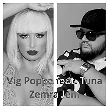 Zemra Jem (feat. Tuna)