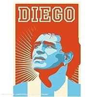 Diego Maradona [DVD] [Import]