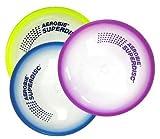 Aerobie Superdisc, 10