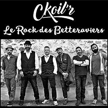 Le rock des betteraviers