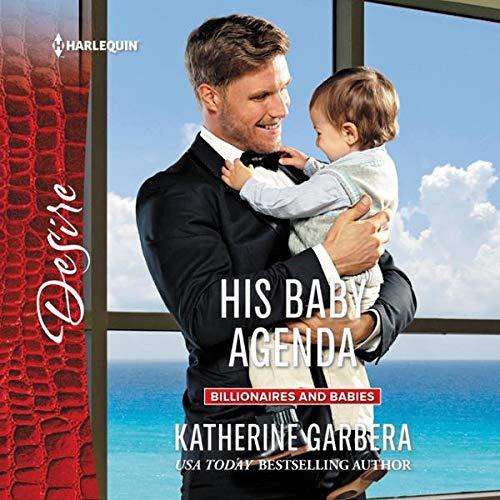 His Baby Agenda cover art
