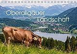 Klinder, T: Oberallgäuer Landschaft (Tischkalender 2020 DIN