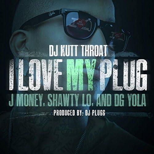 DJ Kutt Throat
