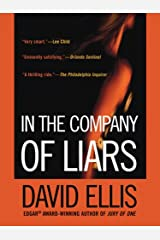 In the Company of Liars: A Thriller Kindle Edition