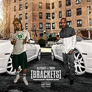 Brackets (feat. Droski)
