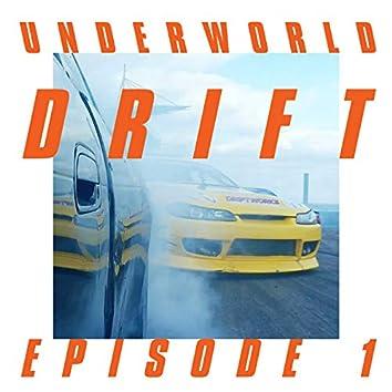 """DRIFT Episode 1 """"DUST"""""""