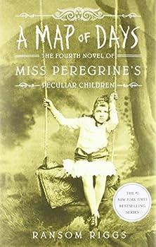 A Map of Days  Treasure Truck   Miss Peregrine s Peculiar Children