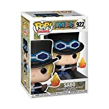Funko 54461 POP Animation One Piece- Sabo