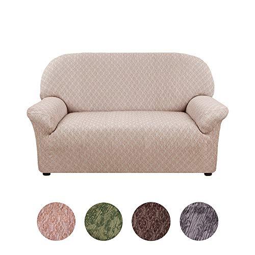 CASATEXTIL by Canete Sofa Husse Premium Qualität | Sofa Husse aus festem und haltbarem Stoff | Sofahussen für Möbel unterschiedlicher Größe | 1/2/3-Sitze Schonbezug | Sofahussen - Couch Hussen