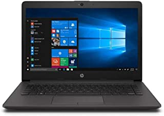 "HP Laptop 14"" HD AMD A4-9125 8GB 256GB SSD Win10Home 64bit 1yr Warranty - BYOD"