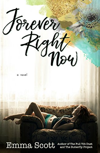 Forever Right Now: A Single Dad Romance (English Edition)