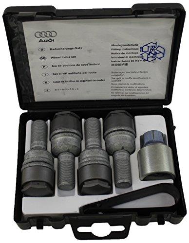 Genuine Audi Accessories 8R0071336 Wheel Lock for Audi Q5