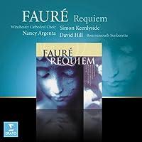 Faure: Requiem - Cantique De Jean Racine