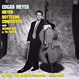 Meyer: Bottesini Concertos - oshu Edgar Meyer Hugh Wolff