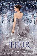 The Heir: Kiera Cass: Book 4