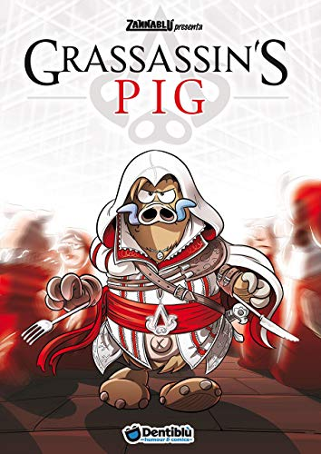 Grassassin's pig (Zannablù)