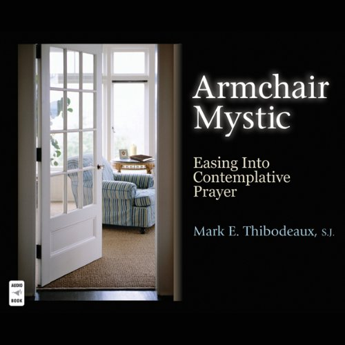 Armchair Mystic audiobook cover art
