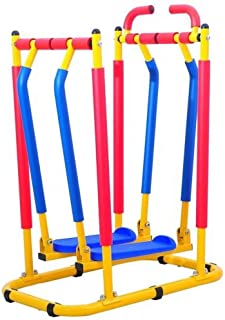 air walker stationary swing