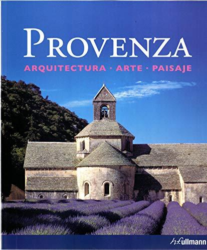Provenza - Arquitectura, Arte, Paisaje