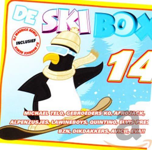Various Artists - De Skibox 14