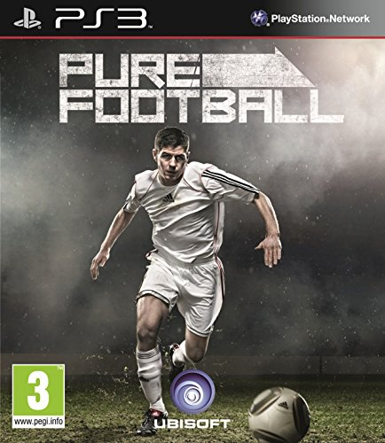 Pure Football [UK Import]
