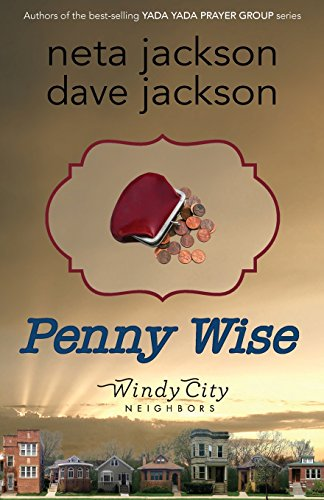 Penny Wise (Windy City Neighbors, Band 3)