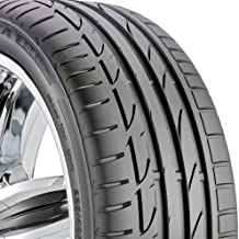 Bridgestone Potenza S-04 Pole Position Radial Tire - 225/50R18 95Y